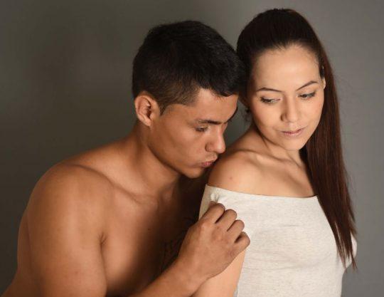 Live Sex Cam Couple Fieryoung