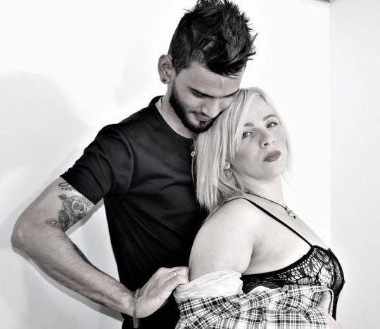 Live Sex Cam Couple AshleyandCRink