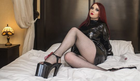 Kinky Fetish Sex Cam GoddessGeorgia