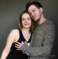 Live Sex Cam Couple NicoleAndPhil