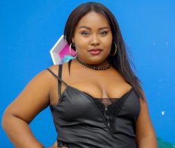 Big Beautiful Woman akirataylor