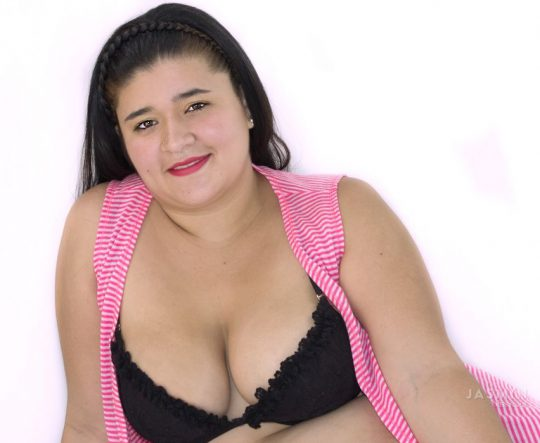 Big Beautiful Woman KeisyGold