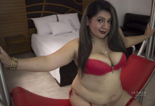 Big Beautiful Woman KristinneFoxx