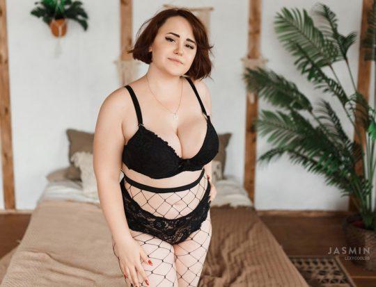 Big Beautiful Woman LexyCoolBB