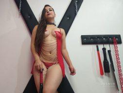 Kinky Fetish Sex Cam SireniaBlackrose