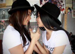 Lesbian Live Cam BonnyNLulu