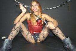 Kinky Fetish Sex Cam BDSMPassion