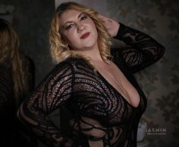 Big Beautiful Woman EroticFetishForU