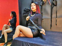 Kinky Fetish Sex Cam VioletteMoure