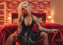 Kinky Fetish Sex Cam VanessaOdette